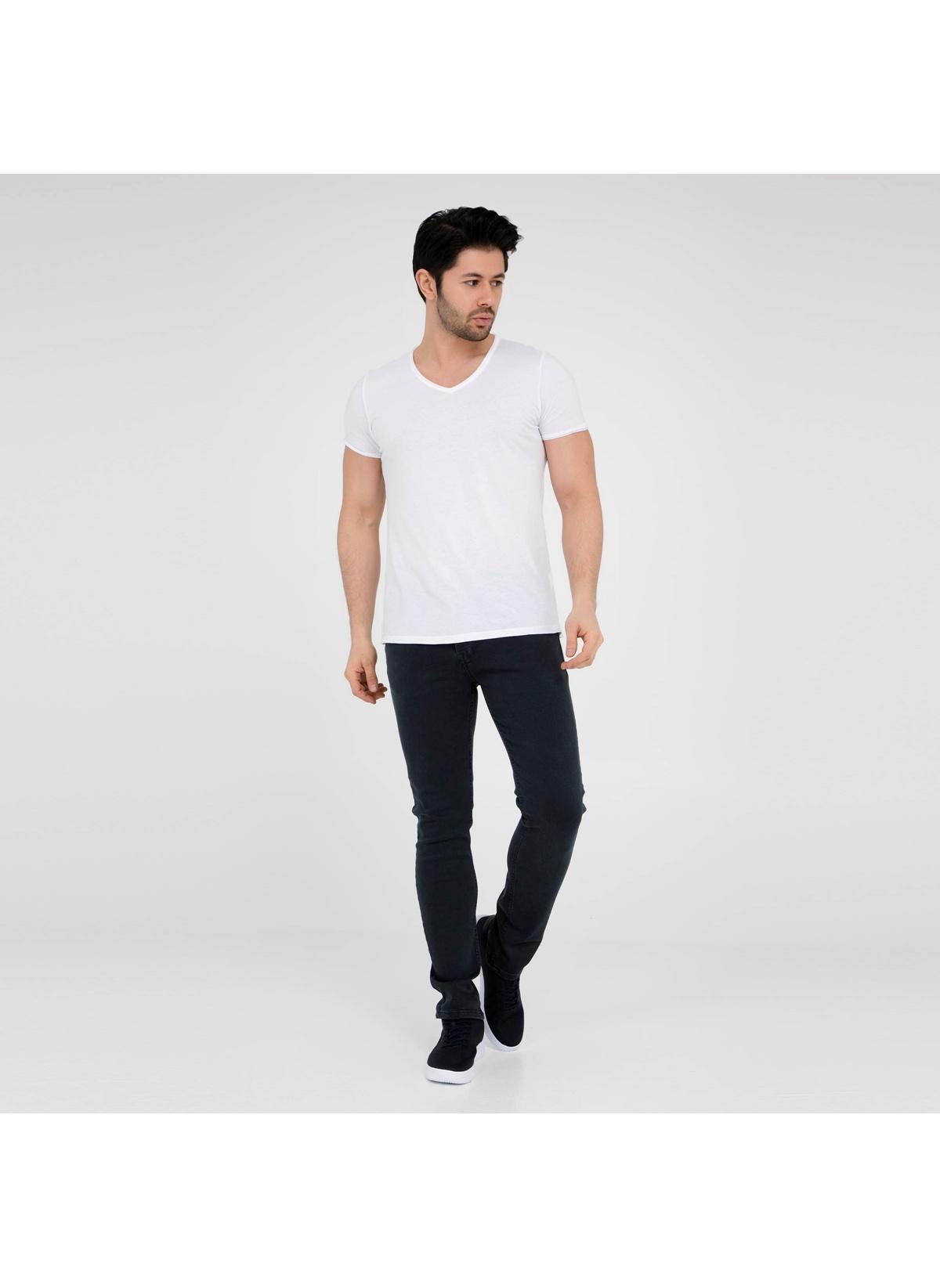 Five Pocket Jean Pantolon